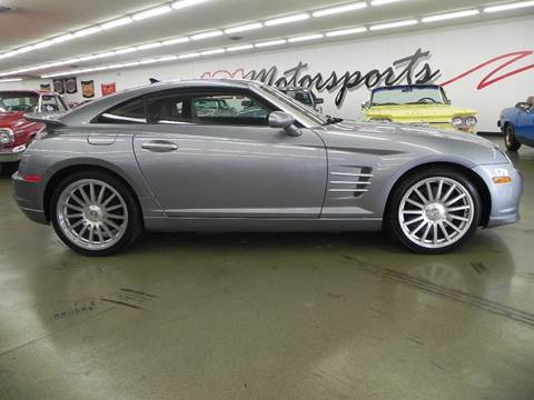 2005 Chrysler Crossfire SRT-6 for sale in Mt. Zion, IL