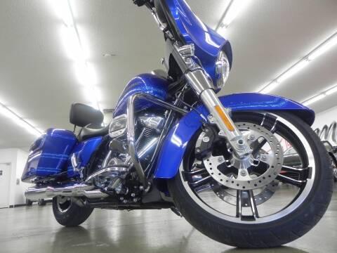 2019 Harley-Davidson Street Glide for sale at 121 Motorsports in Mt. Zion IL