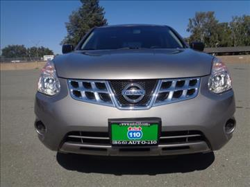 2013 Nissan Rogue for sale in Fremont, CA