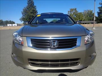 2008 Honda Accord for sale in Fremont, CA