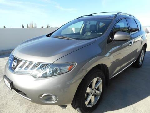 2010 Nissan Murano for sale in Fremont, CA