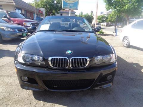 2005 BMW M3 for sale in Fremont, CA
