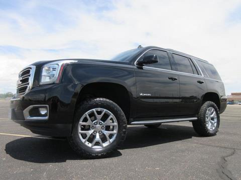 2015 GMC Yukon for sale in Pueblo, CO