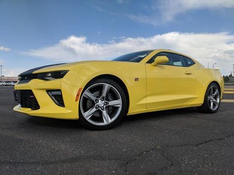 2017 Chevrolet Camaro for sale in Pueblo, CO