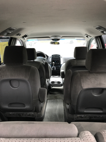 2007 Toyota Sienna for sale at Mike's Auto Sales in Westport MA