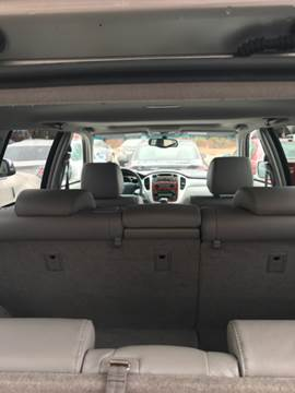 2005 Toyota Highlander for sale at Mike's Auto Sales in Westport MA