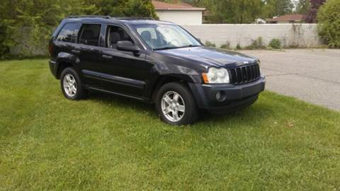 2006 Jeep Grand Cherokee for sale at Jeffreys Auto Resale, Inc in Roseville MI