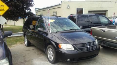 2007 Dodge Grand Caravan for sale at Jeffreys Auto Resale, Inc in Roseville MI