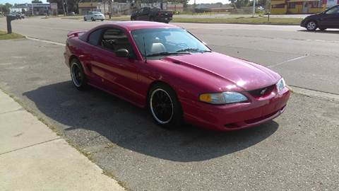 Used 1998 Ford Mustang For Sale In Bakersfield Ca Carsforsale Com