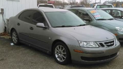 Saab For Sale >> Saab For Sale In Clinton Township Mi Jeffreys Auto Resale Inc