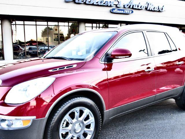 2012 Buick Enclave For Sale >> 2012 Buick Enclave Durham Nc Raleigh North Carolina Suvs