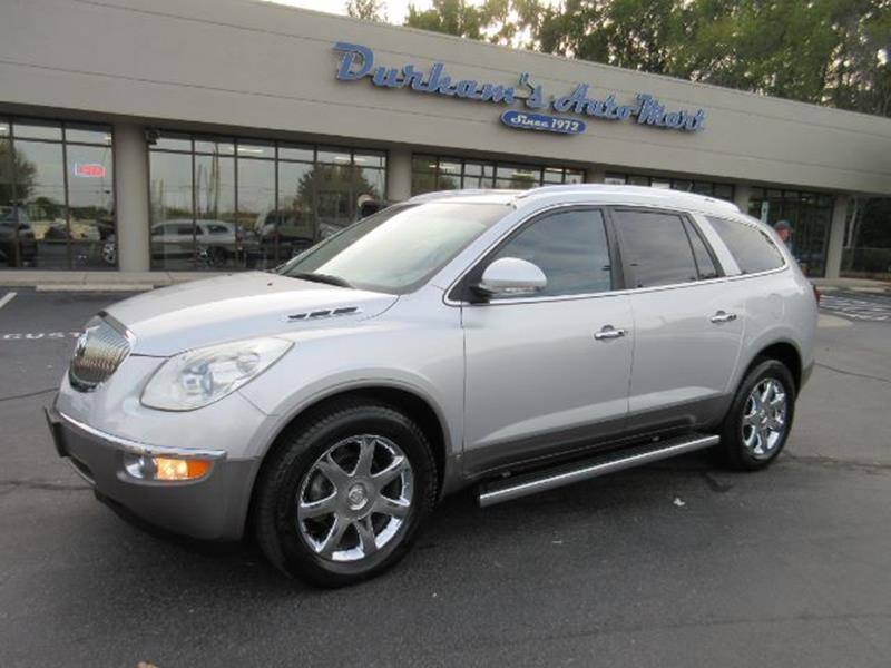 buick oh for bad toledo auto cxl sale inventory enclave credit financing