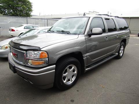 2006 GMC Yukon XL for sale in Durham, NC