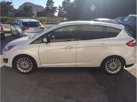 2013 Ford C-MAX Hybrid for sale in Farmersville, CA