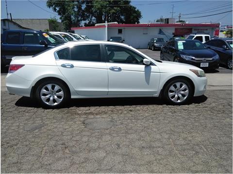 Lindsay Honda Used Cars >> Dealers Choice Inc Used Cars Farmersville Ca Dealer