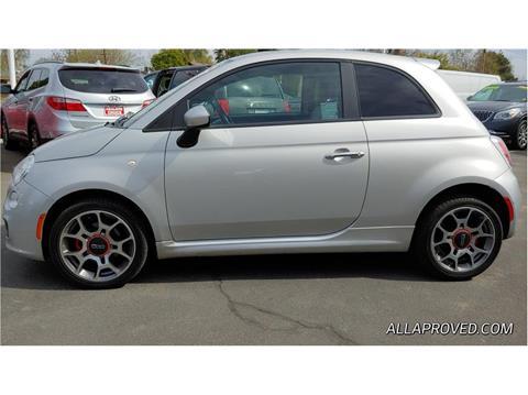 Visalia Car Dealers >> Dealers Choice Inc - Used Cars - Farmersville CA Dealer