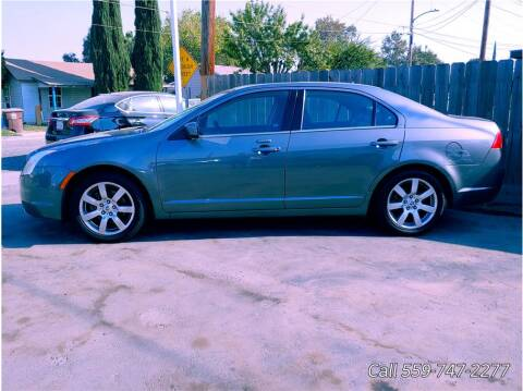 2010 Mercury Milan for sale at Dealers Choice Inc in Farmersville CA