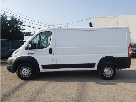 2019 RAM ProMaster Cargo for sale at Dealers Choice Inc in Farmersville CA