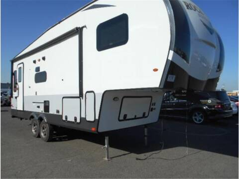 2019 Forest River Real-lite / Rockwood Lite Weig for sale at Dealers Choice Inc in Farmersville CA