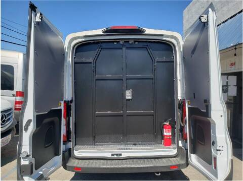 2019 Ford Transit Cargo for sale at Dealers Choice Inc in Farmersville CA