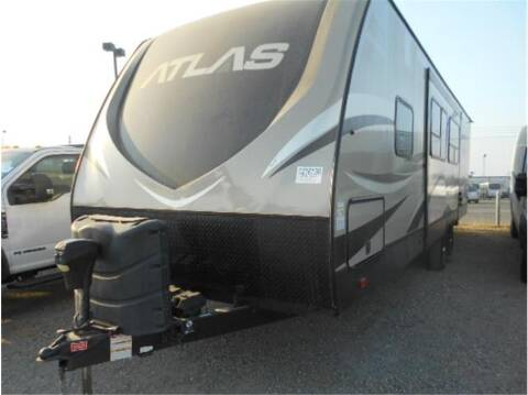 2018 Keystone ATLAS 29112BH for sale at Dealers Choice Inc in Farmersville CA