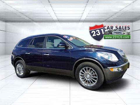 2011 Buick Enclave for sale in Lebanon TN