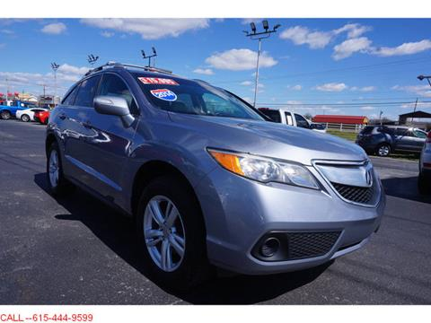 2014 Acura RDX for sale in Lebanon, TN