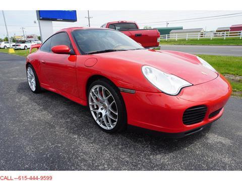2003 Porsche 911 for sale in Lebanon, TN