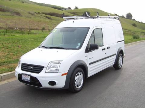 Ford Transit Connect Electric For Sale In Hayward Ca