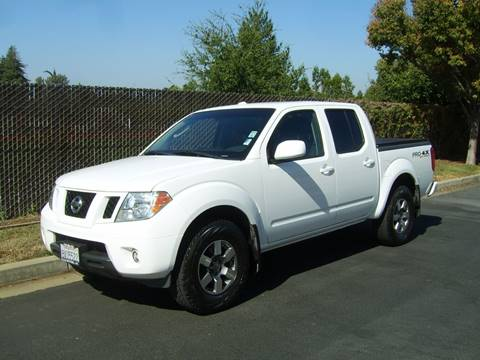 2009 Nissan Frontier For Sale Carsforsale