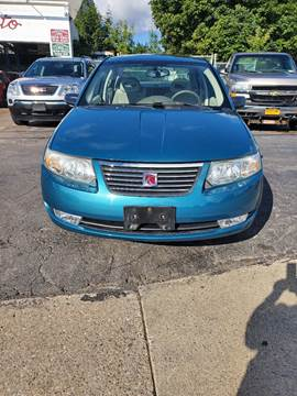 2005 Saturn Ion for sale in Niagra Falls, NY