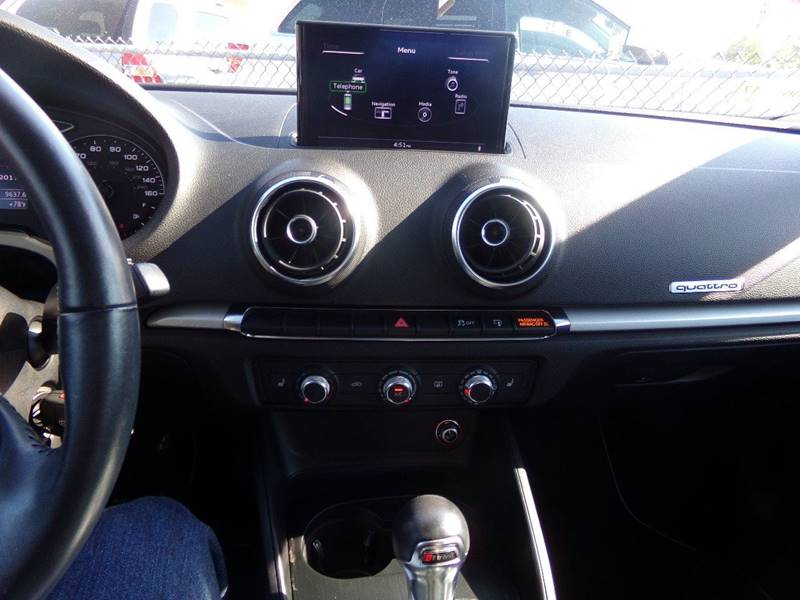 2015 Audi A3 for sale at Car Town USA in Attleboro MA