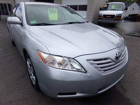 2007 Toyota Camry for sale in South Attleboro, MA