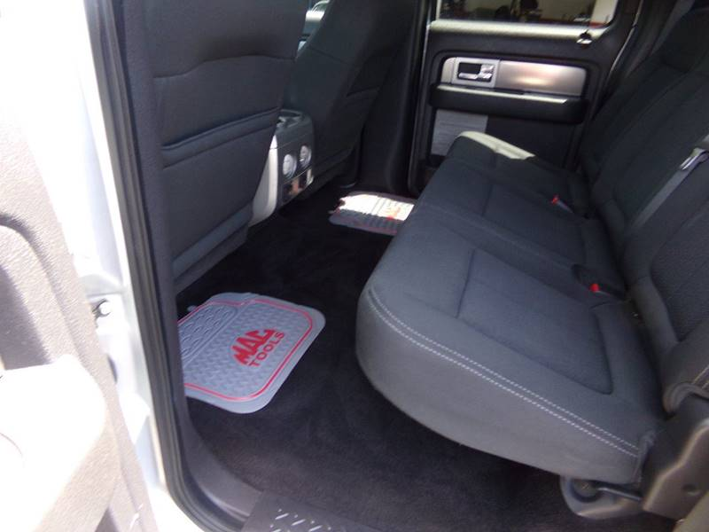 2013 Ford F-150 for sale at Car Town USA in Attleboro MA