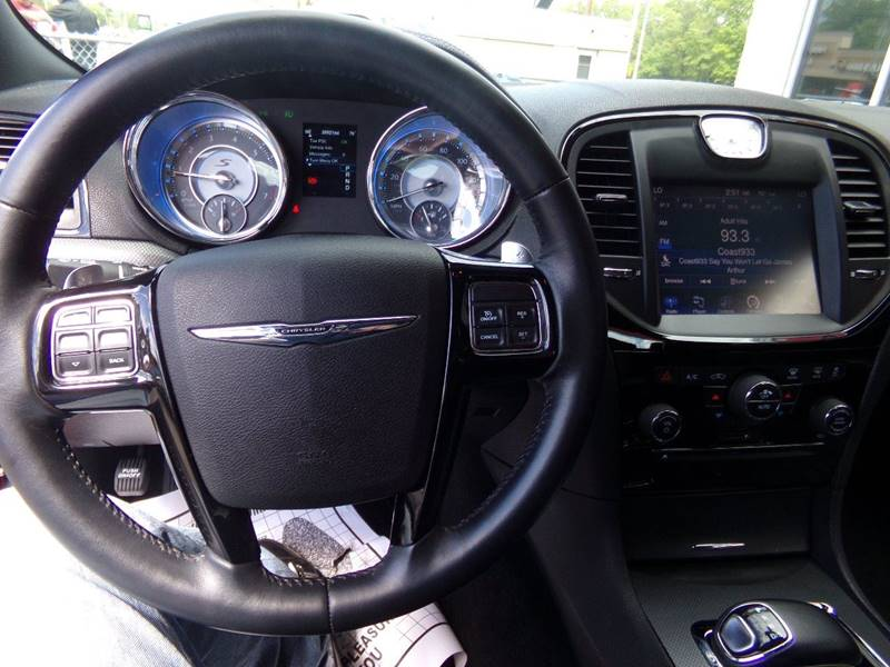 2014 Chrysler 300 for sale at Car Town USA in Attleboro MA