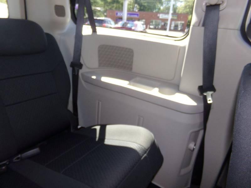 2010 Dodge Grand Caravan for sale at Car Town USA in Attleboro MA