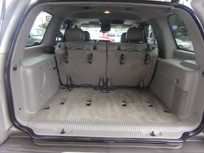 2006 Cadillac Escalade for sale at Car Town USA in Attleboro MA