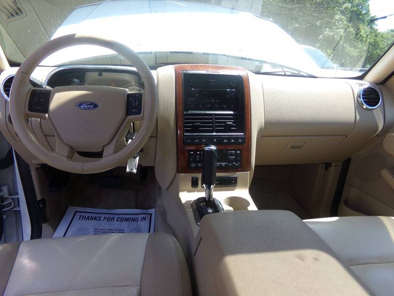 2006 Ford Explorer for sale at Car Town USA in Attleboro MA