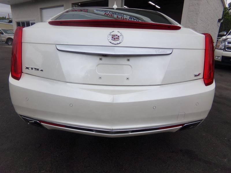 2014 Cadillac XTS for sale at Car Town USA in Attleboro MA