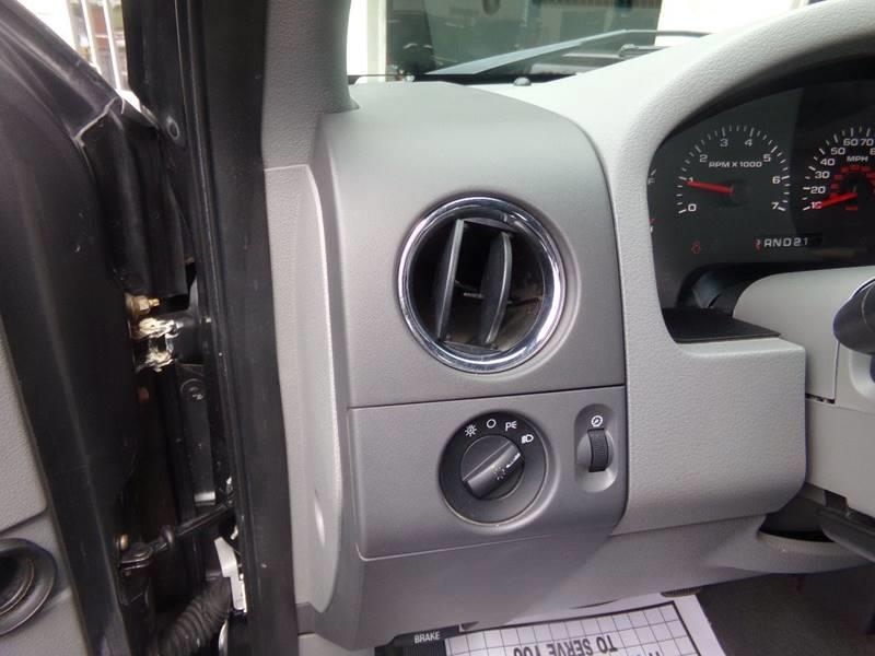 2008 Ford F-150 for sale at Car Town USA in Attleboro MA