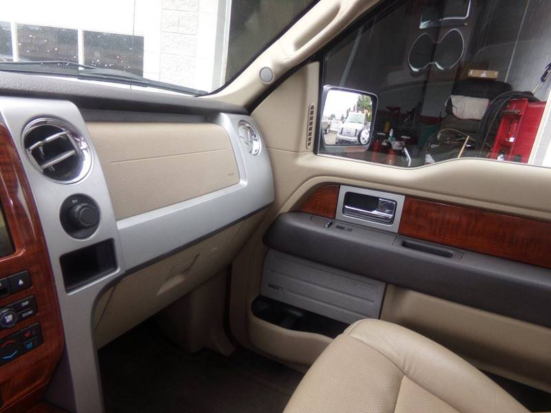 2009 Ford F-150 for sale at Car Town USA in Attleboro MA