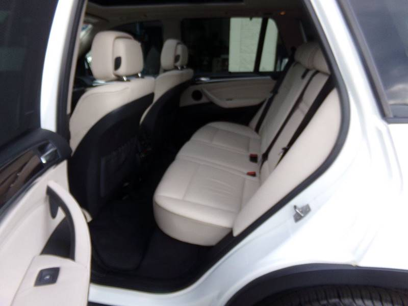 2012 BMW X5 for sale at Car Town USA in Attleboro MA