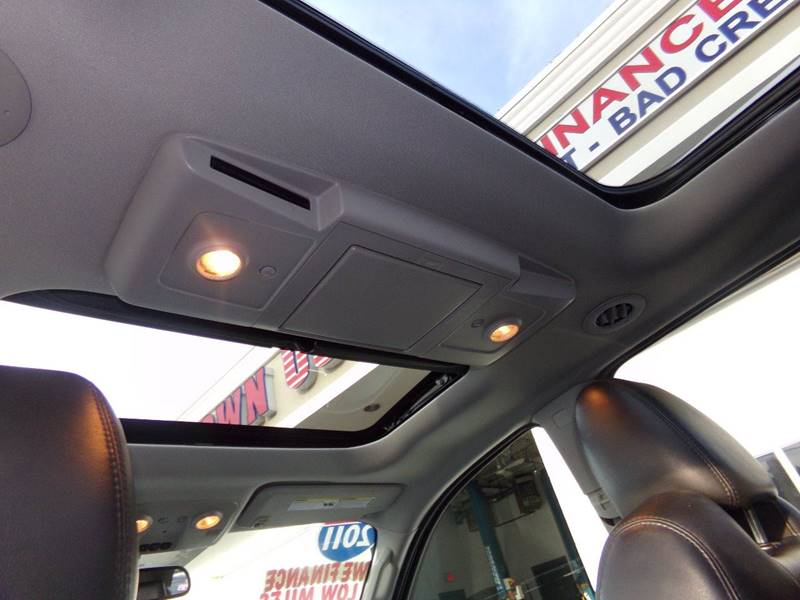2011 GMC Acadia for sale at Car Town USA in Attleboro MA