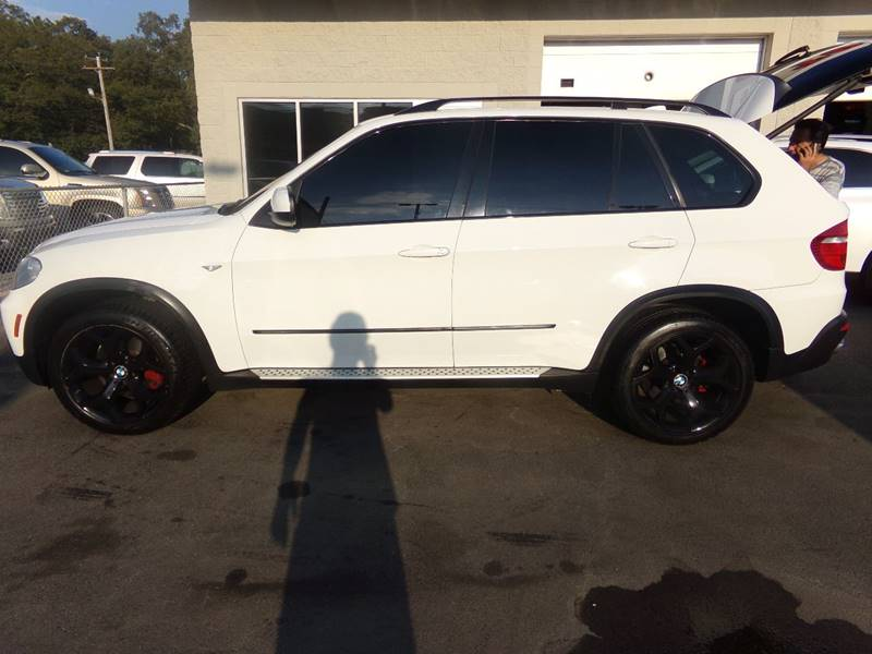 2009 BMW X5 for sale at Car Town USA in Attleboro MA