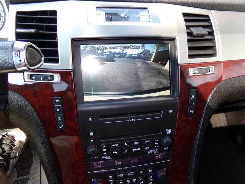 2010 Cadillac Escalade for sale at Car Town USA in Attleboro MA