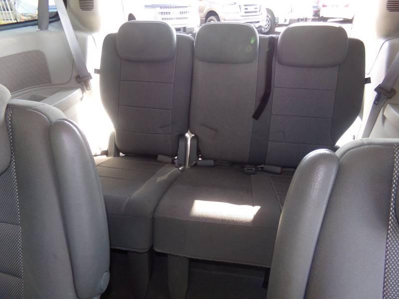 2009 Dodge Grand Caravan for sale at Car Town USA in Attleboro MA
