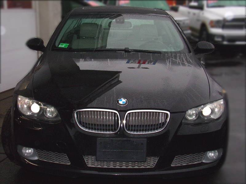 2009 BMW 3 Series for sale at Car Town USA in Attleboro MA