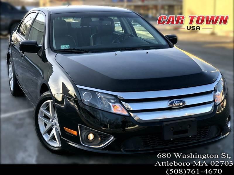 Used Cars Attleboro Used Pickups For Sale Boston MA Providence RI ...