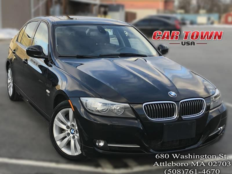 BMW Series I XDrive In Attleboro MA Car Town USA - 2011 bmw 335i