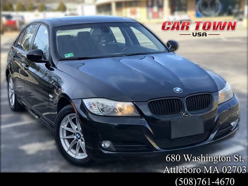 Car Town USA - Used Cars - Attleboro MA Dealer